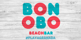 Bonobo Beach Bar - Playa Granada - Motril