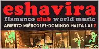 Eshavira - Flamenco Club World Music