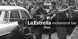 La Estrella - Rock and Roll Bar