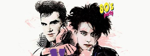 Tributo a The Cure + The Smiths